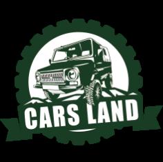 CARS LANDロゴ