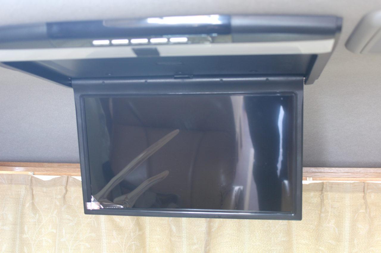 液晶TV完備